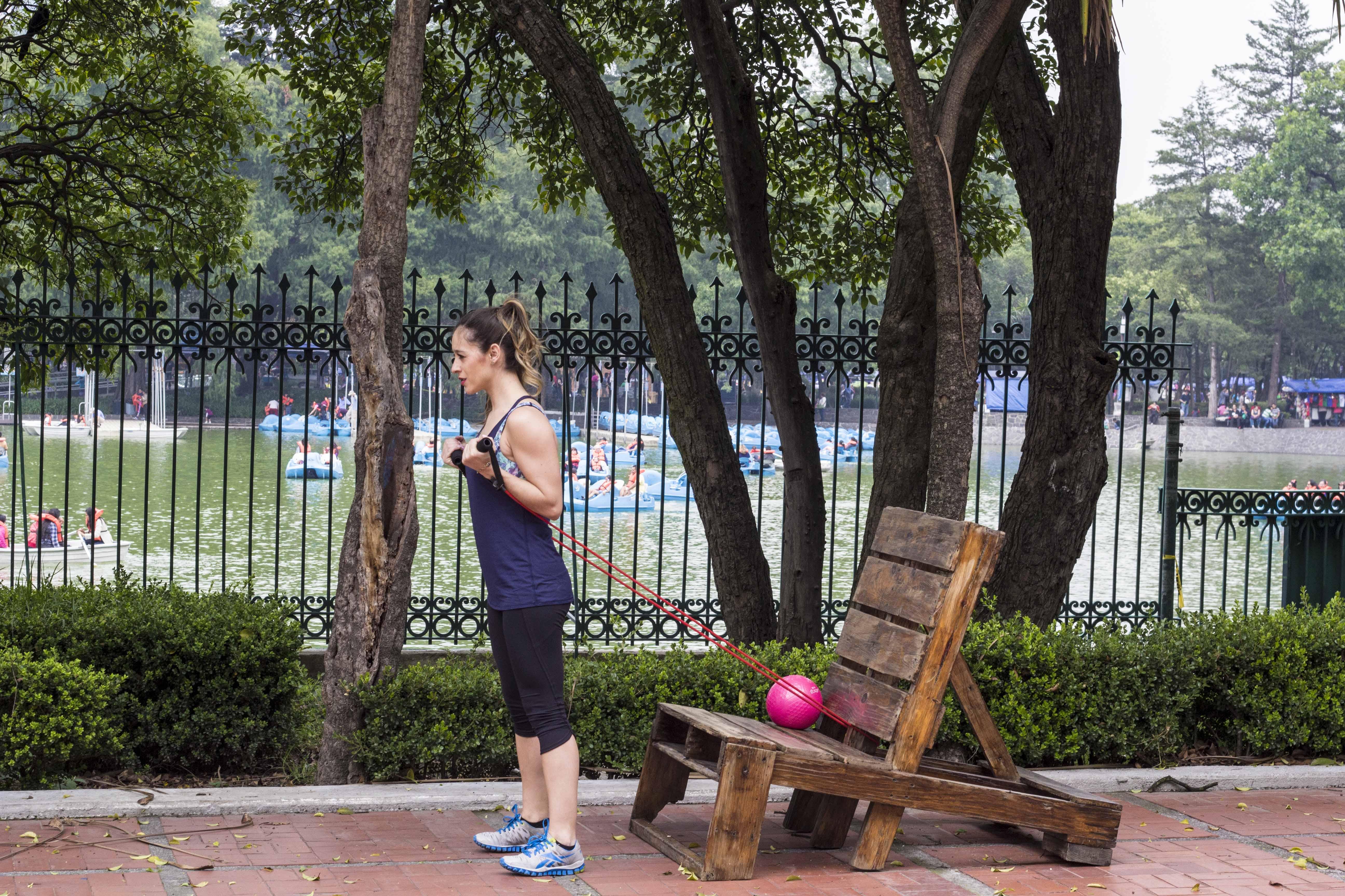 6 reglas básicas para generar músculo